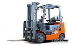 H3系列3-3.5吨汽油机系列叉