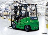 A系列1-3.5吨锂电池叉车
